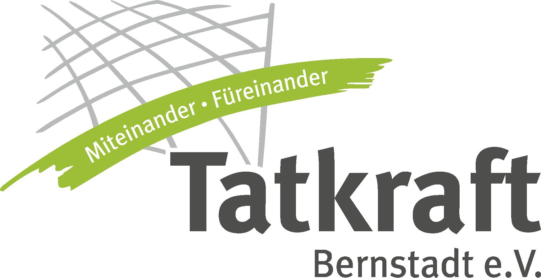 Tatkraft Bernstadt e.V.