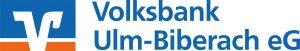 Logo Volksbank Ulm-Biberach eG