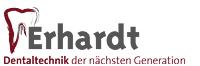 Logo Erhardt Dentaltechnik