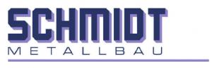 Logo Metallbau Schmidt