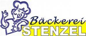 Logo Bäckerei Stenzel