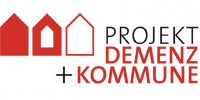 Logo Projekt Demenz und Kommune