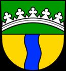 Wappen Gemeinde Breitingen