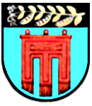 Wappen Gemeinde Hörvelsingen (Langenau)
